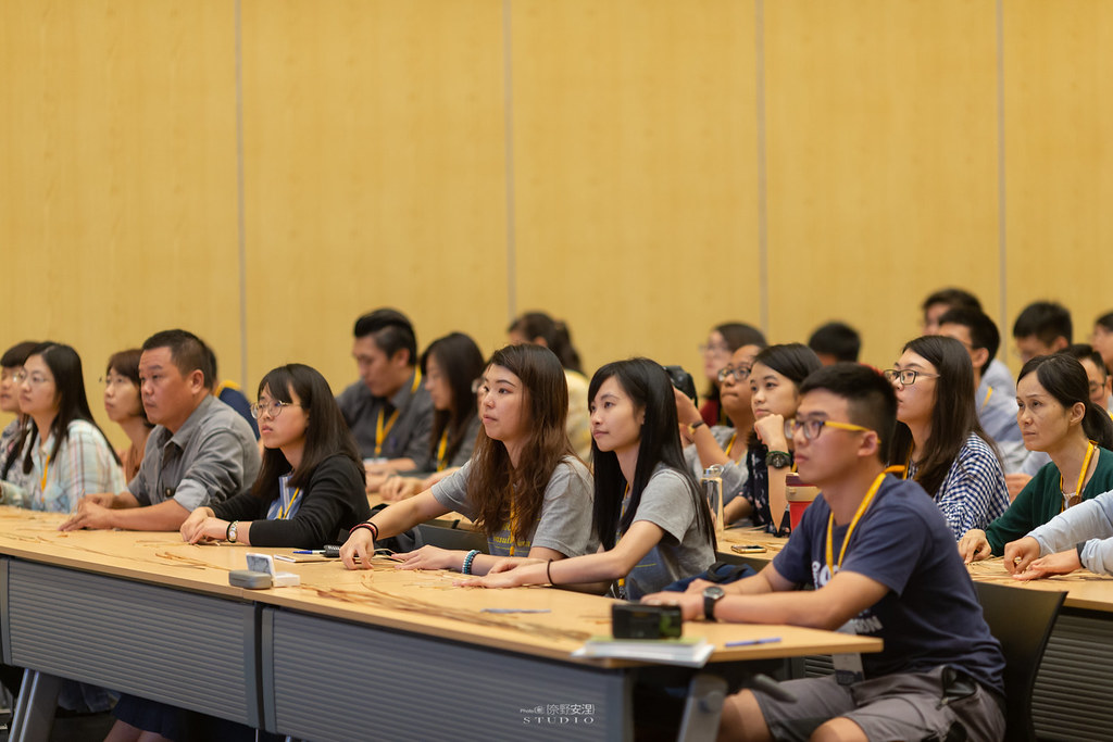 亞太社企高峰會 活動紀錄 2019 - 41