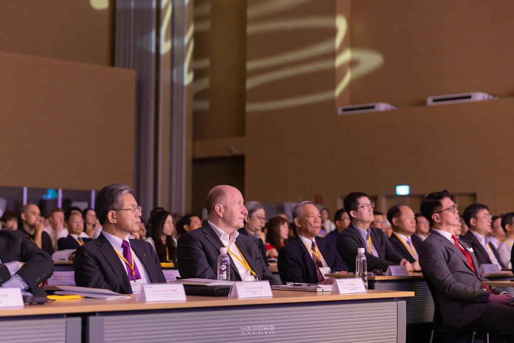 亞太社企高峰會 活動紀錄 2019 - 33