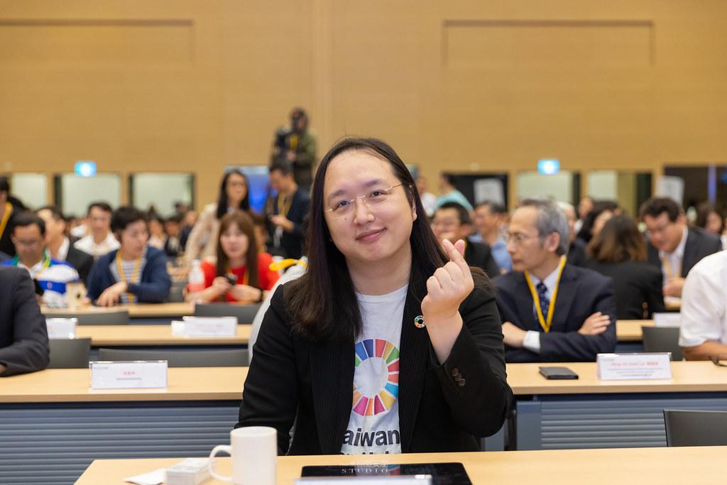 亞太社企高峰會 活動紀錄 2019 - 23