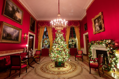 Christmas at the White House by The White House, on Flickr
