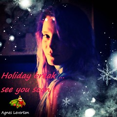 Agnieszka v71 (Agnes Leverton) Tags: agnieszka merry christmas holiday agnes leverton krakow poland