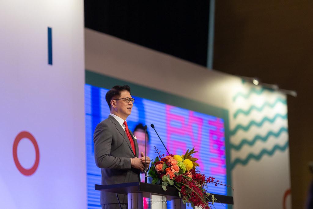 亞太社企高峰會 活動紀錄 2019 - 31