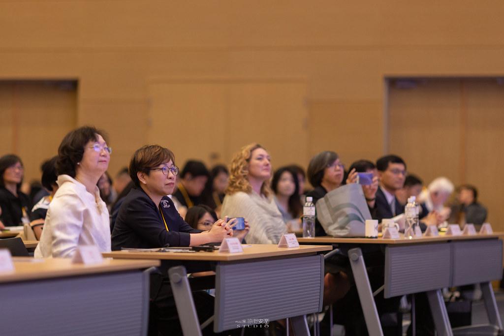 亞太社企高峰會 活動紀錄 2019 - 28