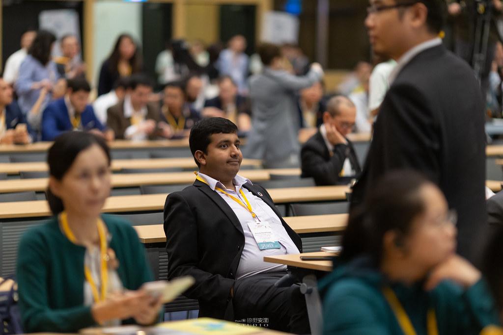 亞太社企高峰會 活動紀錄 2019 - 18