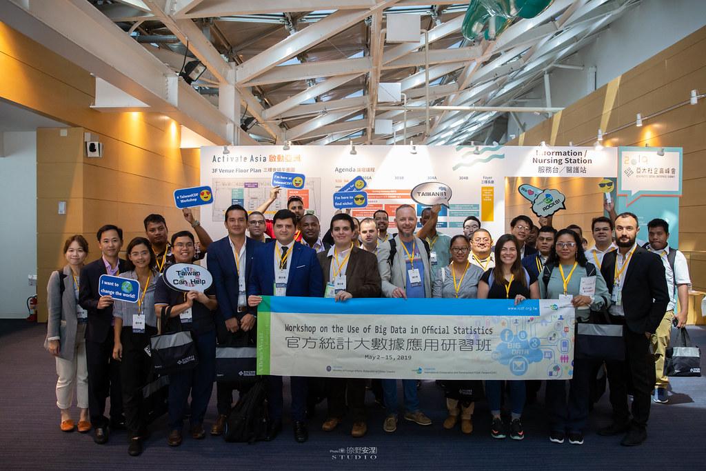 亞太社企高峰會 活動紀錄 2019 - 14