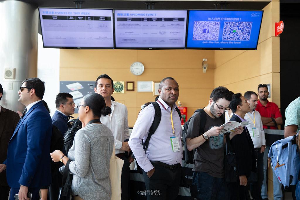 亞太社企高峰會 活動紀錄 2019 - 12