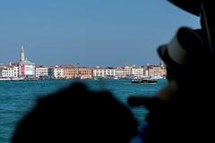 Venezia - Homo Faber