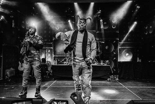 Coolio - 12.14.19 - Hard Rock Hotel & Casino Sioux City
