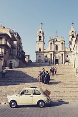 Palma di Montechiaro - Matrimonio