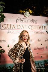 Presentación Puerto de Indias Guadalquivir