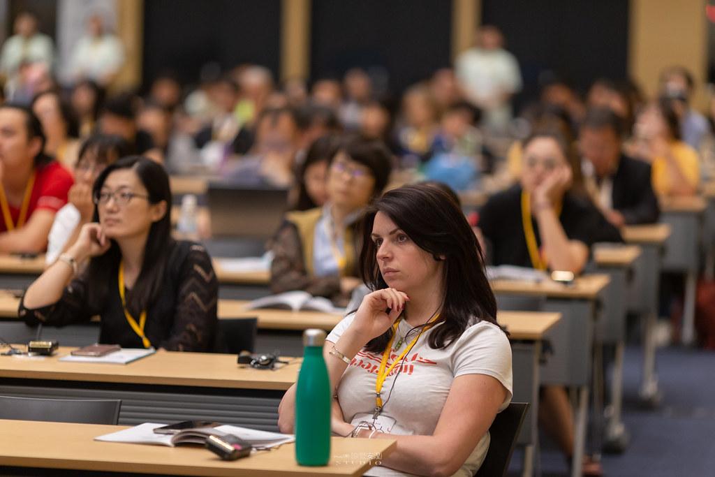 亞太社企高峰會 活動紀錄 2019 - 69