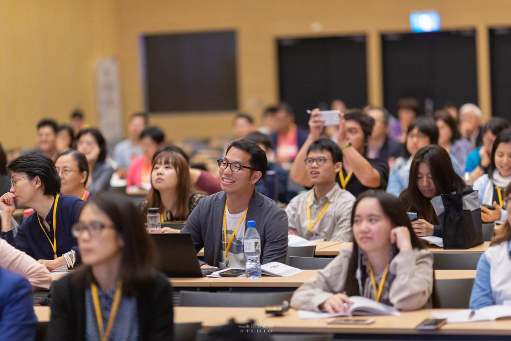 亞太社企高峰會 活動紀錄 2019 - 67