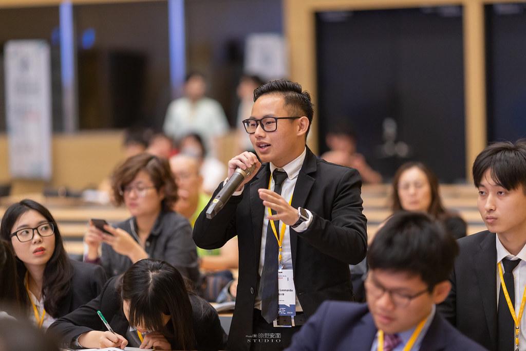亞太社企高峰會 活動紀錄 2019 - 66