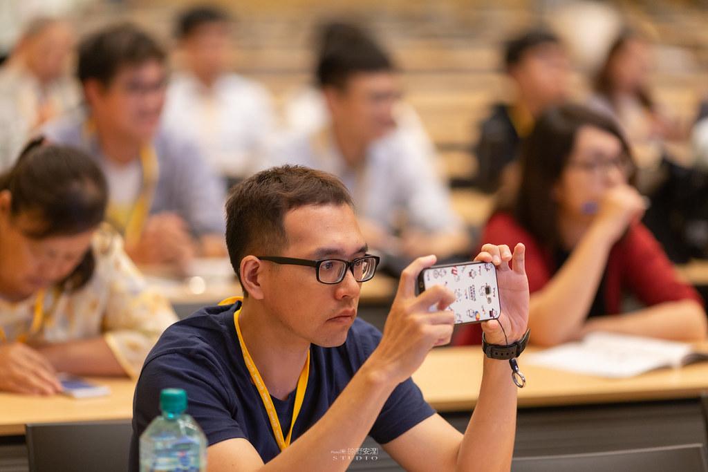 亞太社企高峰會 活動紀錄 2019 - 37