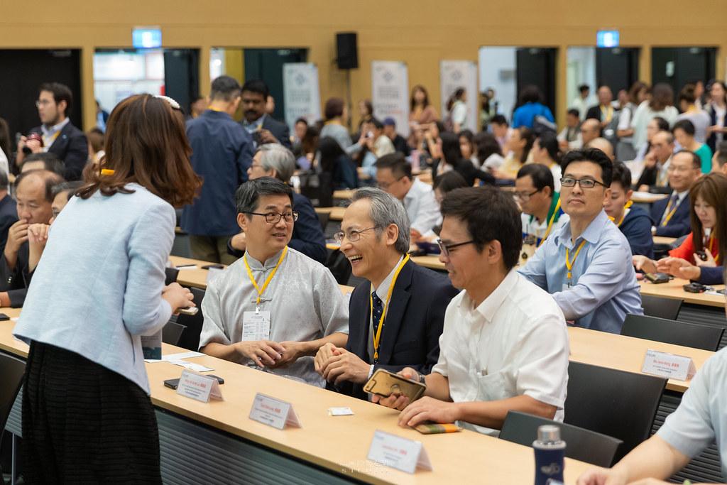 亞太社企高峰會 活動紀錄 2019 - 21