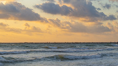 SouthPadreIsland_451-2 (allen ramlow) Tags: south padre island texas tx sunrise beach water sky clouds gulf coast sony alpha landscape seascape
