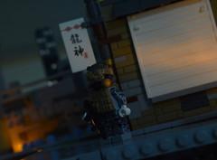 Mutilation (Dyroth) Tags: lego legomilitary legobrickarms brickarms brickforge brick block dark purge thepurge the scene moc