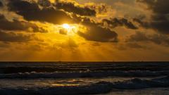 SouthPadreIsland_452-2 (allen ramlow) Tags: south padre island texas tx sunrise beach water sky clouds gulf coast sony alpha landscape seascape