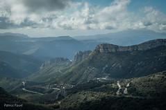 Massif de La Saint Baume (Patrice Fauré) Tags: saintebaume gémenos bouchesdurhône provence provencealpescôtedazur paysage landscape nuages montagne sonya57 sony sonyalphadslr
