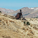 Historic gold mine workings (Victor, Cripple Creek Mining District, Colorado, USA) 3