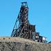 Independence Mine headframe (Victor, Cripple Creek Mining District, Colorado, USA) 1