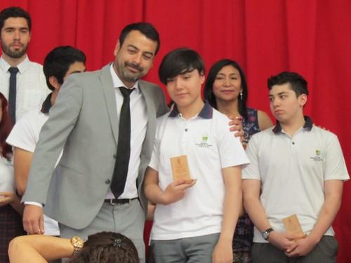 Premiación  (107)