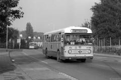 AFCENT-vervoer (Tim Boric) Tags: brunssum rembrandtstraat afcent groepsvervoer bus autobus leyland denoudsten vsl bolramer