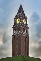 Clock tower 2019 (TheArtOfPhotographyByLouisRuth) Tags: clock tower brick grunge clouds colorful architectural building manipulation artofimages artistic blening nikon nikond810 nikkor50mmf18 industrial proimages flickrexpert thehouseofimagegallery historic aggroup discoveryworld prophoto fantasy disneylook cityscapes architecturalelements clocktowersinseattle seattleclocks throughthelensgallery churches steeple storm towardsthesky
