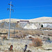 Historic gold mine workings (Victor, Cripple Creek Mining District, Colorado, USA) 4