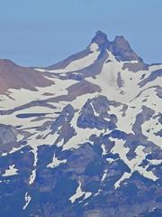 Cuernos de Claire (Mono Andes) Tags: andes chile chilecentral regióndelaaraucanía cuernosdeclaire cordilleradelolco ranquil backpacking trekking