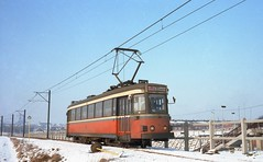 SNCV-NMVB 9184-63 (Public Transport) Tags: trams tramways tram charleroi hainaut sncv nmvb belgique