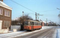 SNCV-NMVB 9179-63 (Public Transport) Tags: trams tramways tram charleroi hainaut sncv nmvb belgique