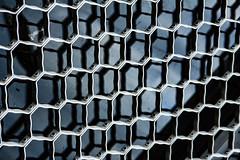 (jfre81) Tags: texascity texas metal grate abstract pattern minimalism shadow light geometry shape form diagonal horizontal city urban tx galveston county sixth street james fremont photography jfre81 canon rebel xs eos