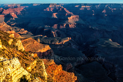 Morning At Mather Point (chasingthelight10) Tags: arizona places grandcanyon events photography travel landscapes canyons