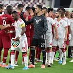 QATAR VS UAE