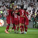 QATAR VS UAE-022
