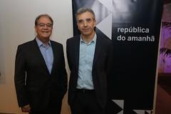 Pré-lançamento de Democracias sob tensão - 11/12/2019