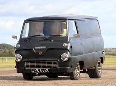 JPC 632C (Nivek.Old.Gold) Tags: 1965 ford thames 15cwt van 3528cc v8