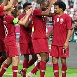 QATAR VS UAE-021