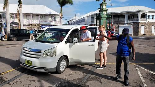 San Juan Cruise 2019