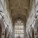 Bath Abbey, Bath, England