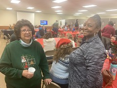 2019 Holiday Party_South_34
