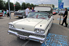 Ford Galaxie Skyliner 1959 (4464) (Le Photiste) Tags: clay fordmotorcompanydearbornmichiganusa fordgalaxieskyliner cf 1959 fordgalaxieseries54amodel51askyliner americanluxurycar kingcruisemuiden muidenthenetherlands nuestrasfotografias perfectview perfect oddtransport oddvehicle rarevehicle mostrelevant mostinteresting afeastformyeyes aphotographersview autofocus artisticimpressions alltypesoftransport anticando blinkagain beautifulcapture bestpeople'schoice bloodsweatandgear gearheads creativeimpuls cazadoresdeimágenes carscarscars canonflickraward digifotopro damncoolphotographers digitalcreations django'smaster friendsforever finegold fairplay fandevoitures greatphotographers groupecharlie ineffable infinitexposure iqimagequality interesting inmyeyes livingwithmultiplesclerosisms lovelyflickr myfriendspictures mastersofcreativephotography niceasitgets photographers prophoto photographicworld planetearthbackintheday planetearthtransport photomix soe simplysuperb showcaseimages slowride simplythebest simplybecause thebestshot thepitstopshop theredgroup thelooklevel1red themachines transportofallkinds vividstriking wow wheelsanythingthatrolls yourbestoftoday oldtimer