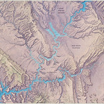 Glen Canyon Map