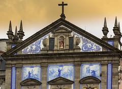 Igreja dos congregados - Porto (JLM62380) Tags: igrejadoscongregados igreja congregados eglise church porto portugal azulejos