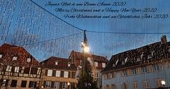 Noël à Sélestat -1- (mamietherese1) Tags: world100f earthmarvels50earthfaves