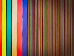 I am a rainbow too (Steve Brewer Photos) Tags: italy italian emiliaromagna bologna paolapivi iamarainbowtoo mambo artgallery artwork installation