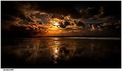 Spectacle Gratuit..... (jmfaure29) Tags: jmfaure29 canon ciel clouds nature nuages finistère bretagne beach paysage plage sigma sky seascape sea