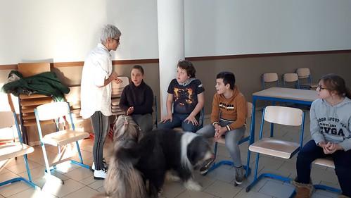 Goede hondenbaasjes K Hildegarde #2019-2020
