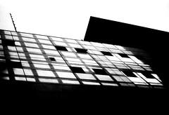 誤差修正 (error correction) (Dinasty_Oomae) Tags: argusc3 argus アーガス アーガスc3 白黒写真 白黒 monochrome blackandwhite blackwhite bw outdoor 東京都 東京 tokyo chiyodaku 千代田区